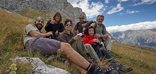 Hiking & Photography